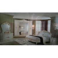Спальня Диана с 6-дверным шкафом - фото