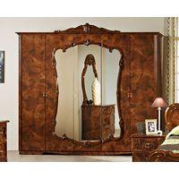 Шкаф Тициана 5-дверный - фото