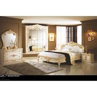 Спальня Диана с 4-дверным шкафом - фото