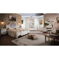 Спальня Элиза с 4-дверным шкафом - фото