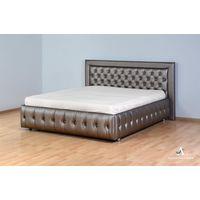 Мягкая кровать Биг Бен - фото