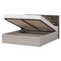 Кровать с подъемным механизмом Николь - фото
