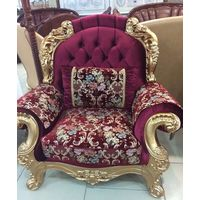 Кресло Романо - фото