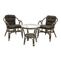 Комплект кофейный Terrace Set - фото