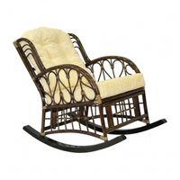 Кресло-качалка Comodo - фото