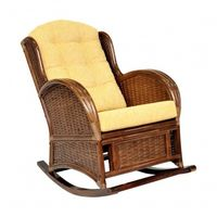 Кресло-качалка Wing-R - фото