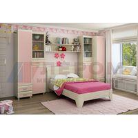 Детская мебель Ксюша Лером №10 - фото