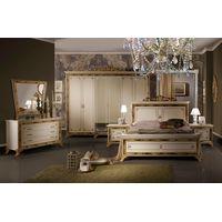 Спальня Катя с 6-дверным шкафом - фото