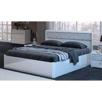 Кровать Адель 1.8 - фото