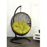 """Подвесное кресло """"Lunar Coffee"""" - фото"""