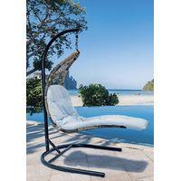 """Подвесное кресло-шезлонг """"Relaxa"""" (brown) - фото"""
