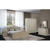 Спальня Палермо беж - фото