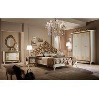 Спальня Стефани белый - фото