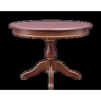 Стол обеденный из массива Аркос-12 - фото