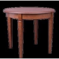 Стол обеденный из массива Аркос-2-1 - фото