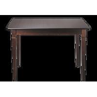 Стол обеденный из массива Аркос-6 - фото