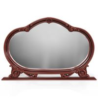 Зеркало «Роза Орех» - фото