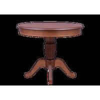 Стол обеденный из массива Аркос-16 - фото
