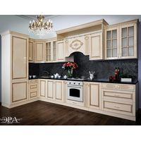 Кухня Верона угловая 4,1*1,4м - фото