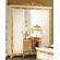 Спальня Катя с 4-дверным шкафом - фото
