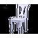 Стул  Капри-15-1 - фото