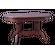 Стол обеденный из массива Аркос-17 - фото