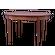 Стол обеденный из массива Аркос-4 - фото