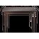 Стол обеденный из массива Аркос-6-3 - фото