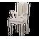 Стул Кабриоль-16 - фото