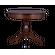 Стол обеденный из массива Аркос-7 - фото