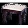 Пуф (банкетка) Версаль-2 - фото