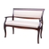 Пуф (банкетка) Версаль-6 - фото
