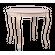 Стол обеденный из массива Аркос-2 - фото